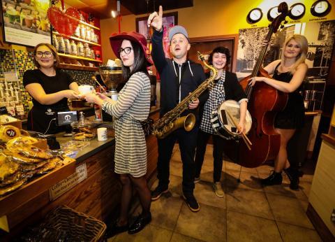 Szczecin Jazz Coffee