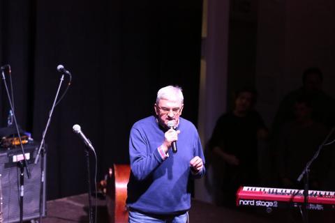 """Marek Niedźwiecki prezentuje: """"Smooth Jazz Caffe"""""""